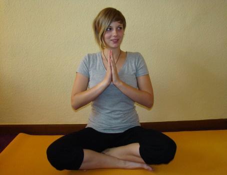 Yoga Einzelunterricht kommen Sie zu YOGA-STILVOLL