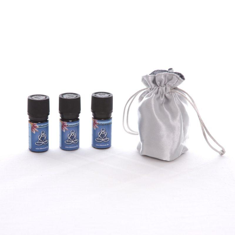 Duftöl | Duftöl Set | Selbstfindung und Fortschritt