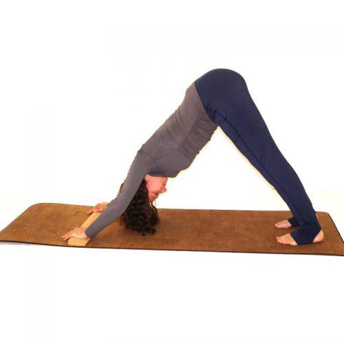 Yoga Keil | lang | auß Kork