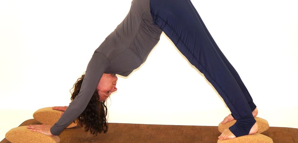 Yogablock | Yoga Blocks | Egg | Kork