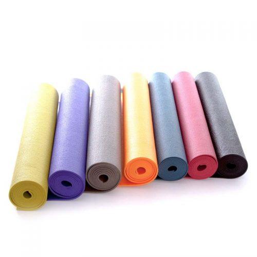 Yogamatten   Yogamatte   Yogamatte kaufen   Fitnessmatte   Rutschfeste Yogamatte
