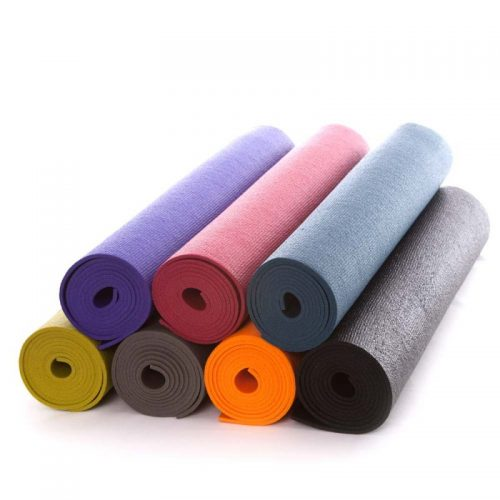 Yogamatten | Yogamatte | Yogamatte kaufen | Fitnessmatte | Rutschfeste Yogamatte