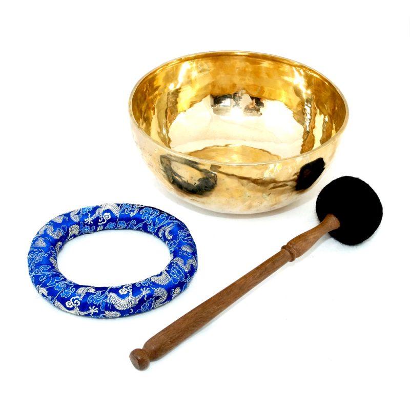 Klangschale | Tibetische Klangschale | glänzend | klangschalen kaufen