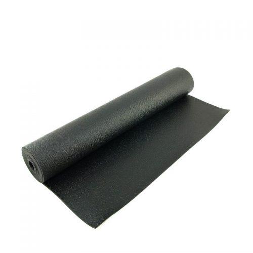 Yogamatten | Fitnessmatte | Yogamatte Rutschfest | Yogamatte kaufen | Gymnastikmatte | schwarz