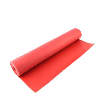 Yogamatte Öko Tex Standard 100 in Rot