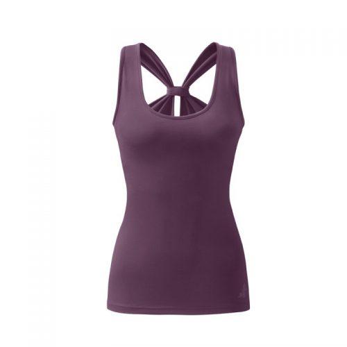 Yoga Kleidung | Curare | Yoga Wear | Loop Top | Yoga Tops