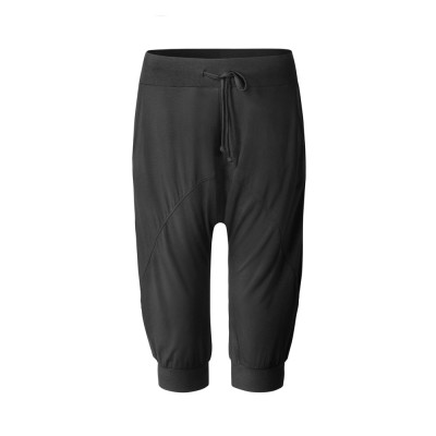 Yoga Pants | Curare |cool capri | Yogahose | Yoga Kleidung | Yoga Hose | Yogahose Damen| 3/4-lange Sarouelhose