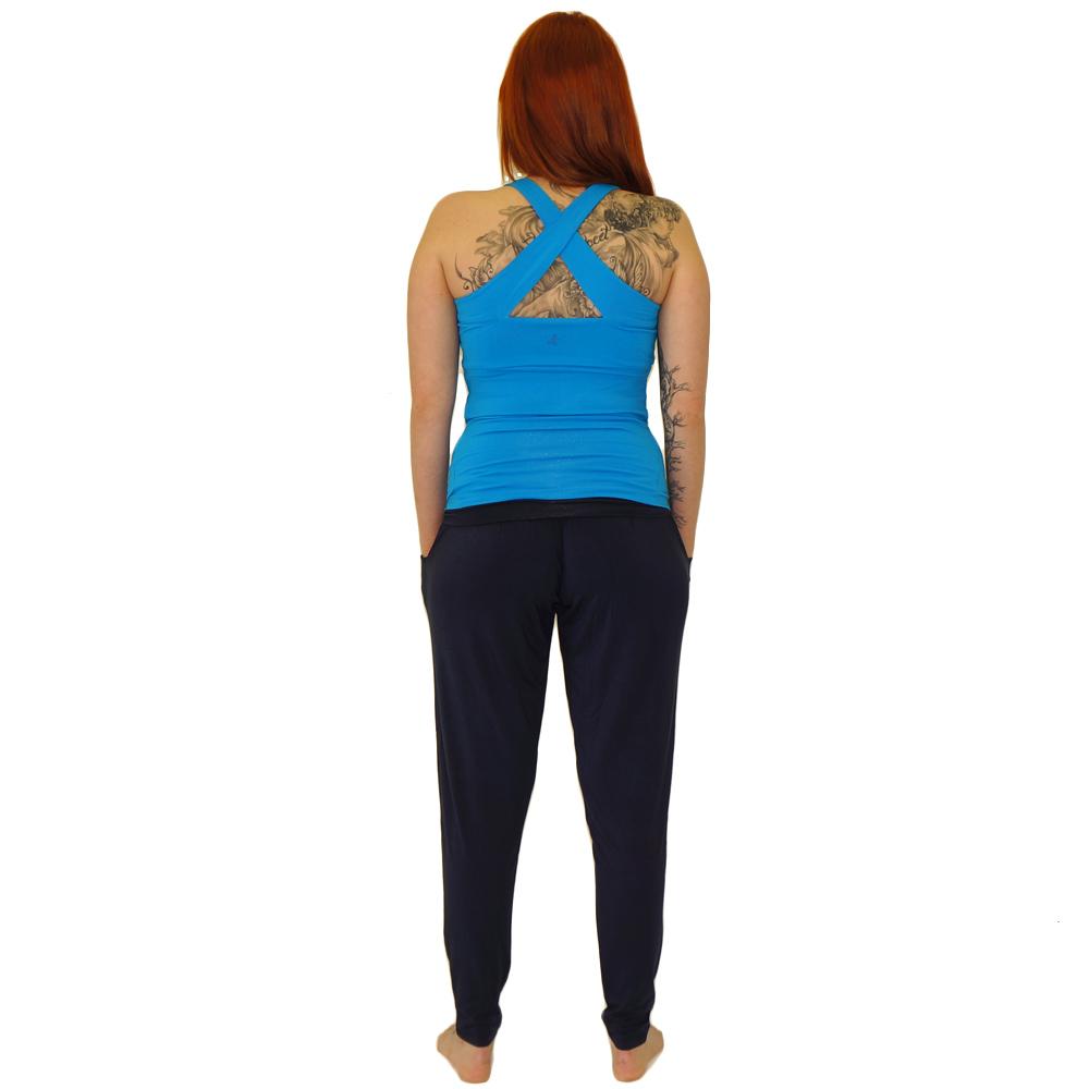 long loose pants yoga hose yoga bekleidung yoga stilvoll. Black Bedroom Furniture Sets. Home Design Ideas