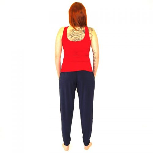 Yoga Kleidung | Curare | Yoga Wear | Loop Top | Yoga Tops