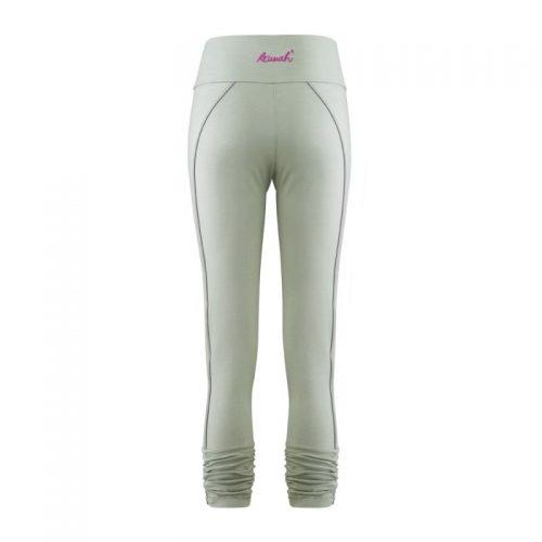 Yoga Pants | Kamah | 3/4 Hose Haya jade | Yoga Kleidung | Yogahose