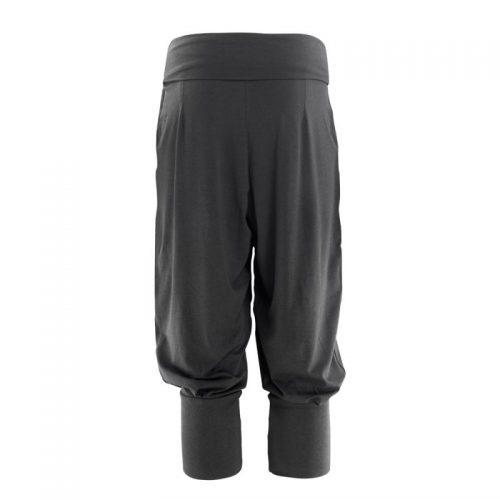 "Yoga Pants | Curare | Yogahose ""Charlie""| Yoga Kleidung | Yoga Hose | Yogahose Damen| 3/4-lange Sarouelhose"
