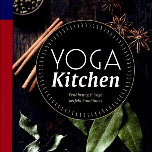 Yoga Kitchen | Yoga Buch | Koch Buch