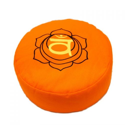 Meditationskissen | Yogakissen | Yoga Sitzkissen | Meditationskissen kaufen | Yogakissen kaufen | Meditationskissen bestickt