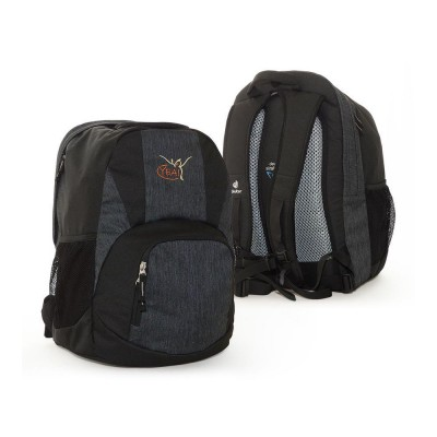 Funktionsrucksack | Yogarucksack | schwarz | Deuter Rucksack | Yoga Rucksack | Rucksack für Matte | YEA!Funktionsrucksack