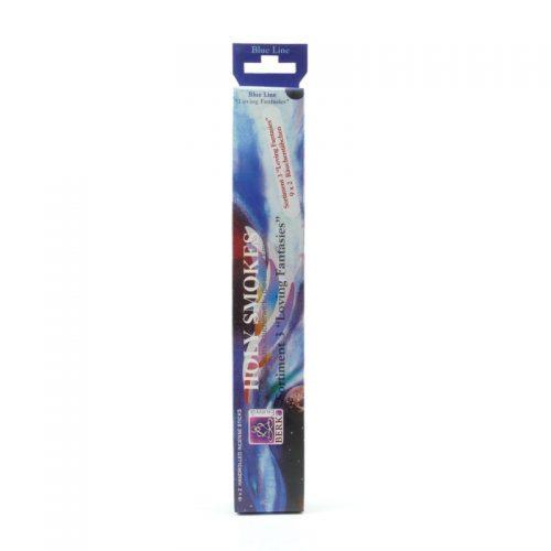 Räucherstäbchen Aphrodite Holy Smokes Blue Line 50 g natürliche Düfte