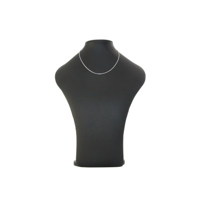 Halskette | Halskette Silber | Schlangenkette Silber |45 cm , 925er Sterlingsilber