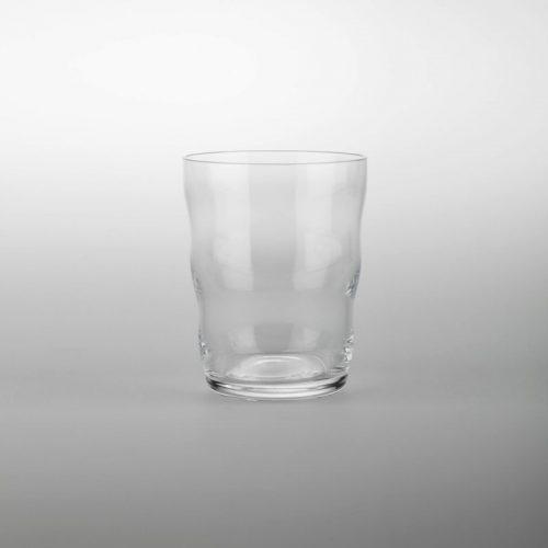 Trinkglas Jasmina, Lebensblume basic | mit Blume des Lebens