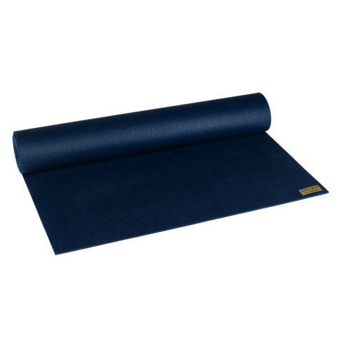 Yogamatte Jade Travel Mat Midnight Blue | Yogamatten Naturkautschuk |Yoga Reisematte