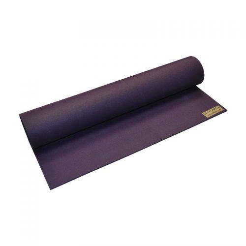 Yogamatte Jade Voyager Purple | Yogamatten Naturkautschuk | Yogamatte kaufen |Yoga Reisematte kaufen | faltbare Yogamatte