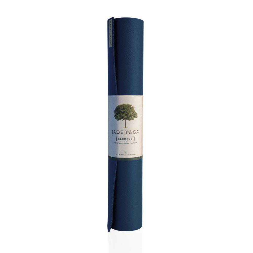 Yogamatte Jade Harmony Professional Midnight blue