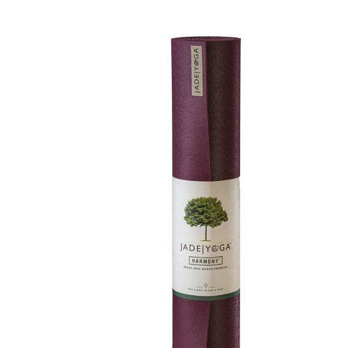 Yogamatte Jade Harmony Professional Plum