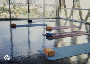 Manduka Yogamatten X-Mat