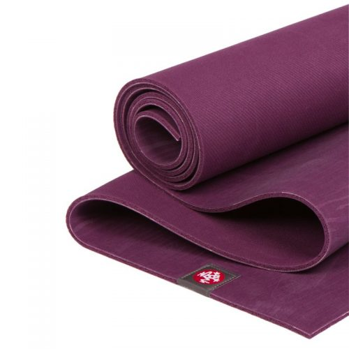 Yogamatte Manduka eKO Acai 5mm | Yogamatten Naturkautschuk | Gymnastikmatte