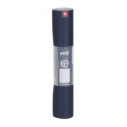 Yogamatte Manduka eKO Midnight 2-Tone 5mm | Yogamatten Naturkautschuk | Gymnastikmatte