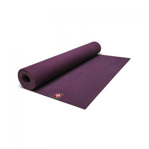 Yogamatte Manduka eKO Lite Acai 3mm oder 4mm| Yogamatten Naturkautschuk | Fitnessmatte