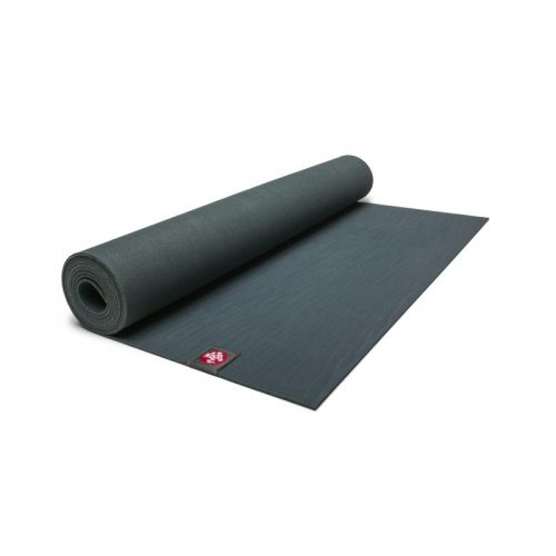 Yogamatte Manduka eKO Lite Thunder 3mm oder 4mm| Yogamatten Naturkautschuk | Fitnessmatte