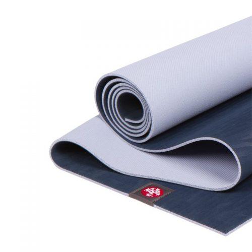Yogamatte Manduka eKO Lite Midnight Two-Tone 3mm oder 4mm| Yogamatten Naturkautschuk | Gymnastikmatte