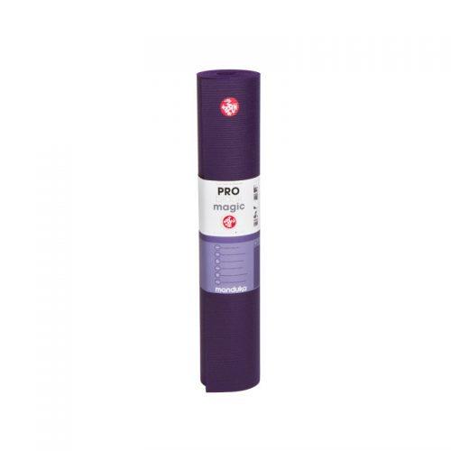 Yogamatte Manduka PRO Black Magic 216cm | YOGA STILVOLL | Yogashop | Freizeitmatte | Matte