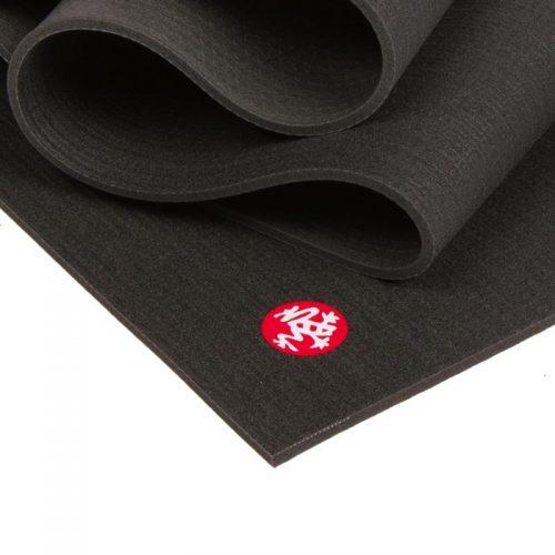 Yogamatte Manduka PRO Black Mat 216cm | Fitnessmatte | Yogamatten