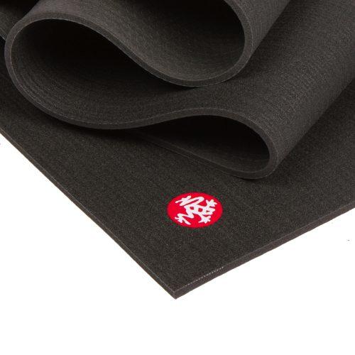 Yogamatte Manduka PRO Black Mat 180cm   Manduka   Öko Tex 100   Fitness Matte