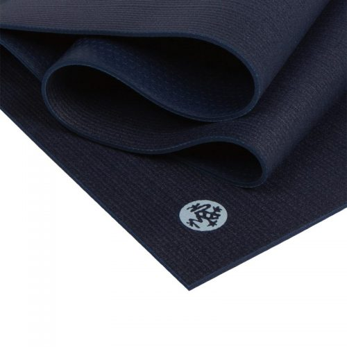 Yogamatte Manduka PROlite LONG Midnight 200 | Yogamatte 2 Meter lang | rutschfeste Yogamatte | YOGA STILVOLL | Yoga Shop | Yogazubehör
