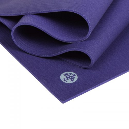 Yogamatte Manduka PROlite LONG Purple 200 | Gymnastikmatte | Pilatesmatte | Fitnessmatte | Freizeitmatte | rutschfeste Matte | YOGA STILVOLL | Yogashop