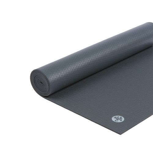 Yogamatte Manduka PROlite LONG Thunder 200 | Freizeitmatte | Yogamatte lang | Gymnastikmatte | rutschfeste Matte | Yogazubehör | Yoga Shop | YOGA STILVOLL