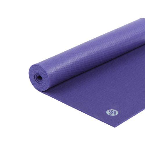 Yogamatte Manduka   violett   PROlite   Fitness Matte   rutschfeste Matte   YOGA STILVOLL   Yoga Shop