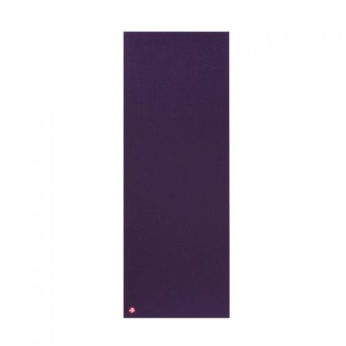 Yogamatte Manduka PRO Black Magic 216cm | YOGA STILVOLL | Yoga Zubehör | violett | Pilates Matte | Fitness Matte