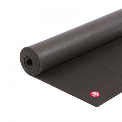 Yogamatte Manduka PRO Black Mat 180cm | schwarz | Yogazubehör