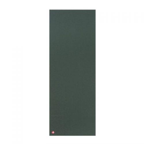 Yogamatte Manduka PRO Black Sage 180cm | YOGA STILVOLL | dunkelgrün | Öko Tex 100 | Matte