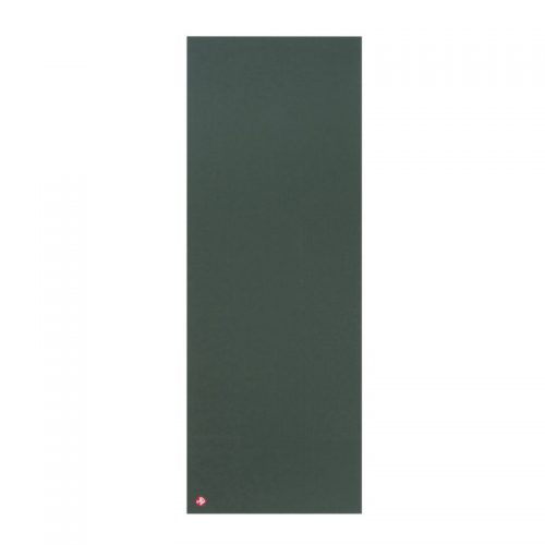 Yogamatte Manduka PRO Black Sage 216 | YOGA STILVOLL | Yoga Shop | dunkelgrün | Yogamatten