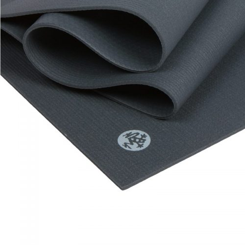 Yogamatte Manduka PROlite LONG Thunder 200 | Reiseyogamatte lang | rutschfeste Yogamatte | Yoga Zubehör | Yoga Shop | YOGA STILVOLL