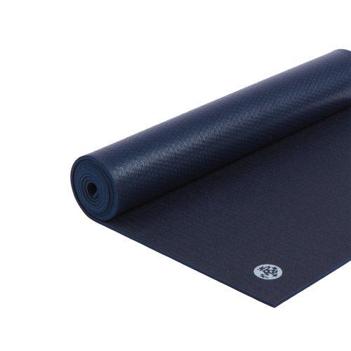 Yogamatte Manduka PROlite Midnight 180 | Reiseyogamatte | Yogashop | YOGA STILVOLL | Yogazubehör