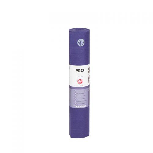 Yogamatte Manduka PROlite Purple 180 | rutschfeste Matte | Öko-Tex-Standard 100 | YOGA STILVOLL | Yoga Shop