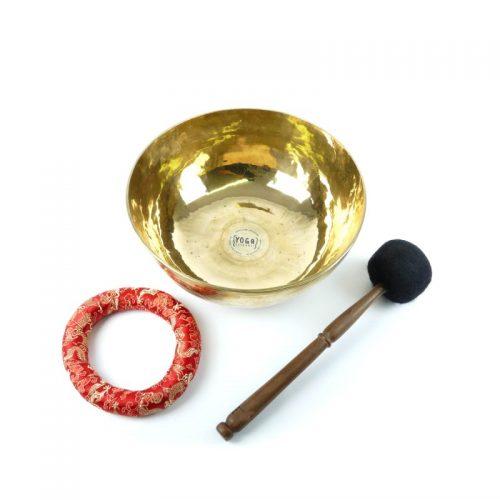 Große Tibetische Klangschale | Tibetische Klangschalen kaufen | Klangschale | Klangschalen | Therapieklangschalen