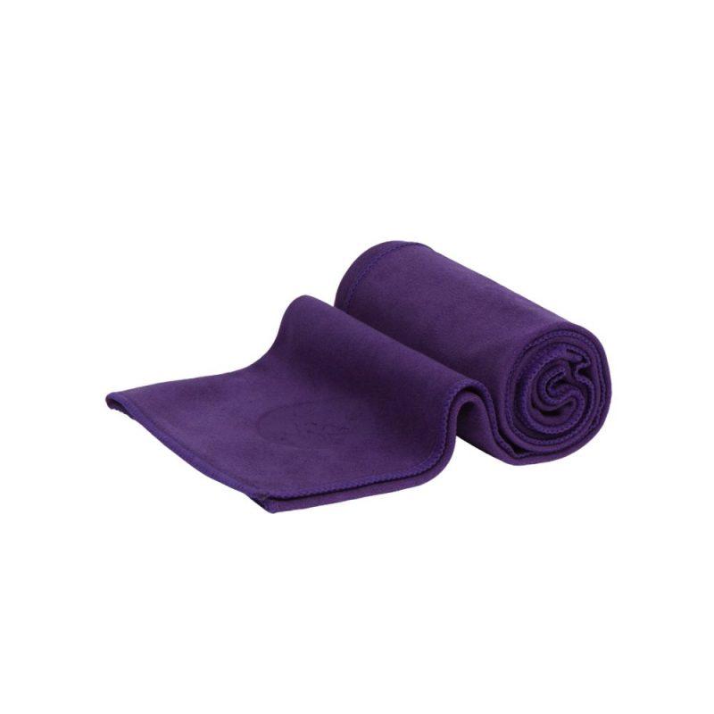 Manduka eQua Yoga Handtuch Magic| das ideale Handtuch für Gesicht und Hände