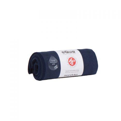 Yoga Handtuch eQua Hand Towel Midnight | Yoga Handtuch | Yoga Handtuch kaufen