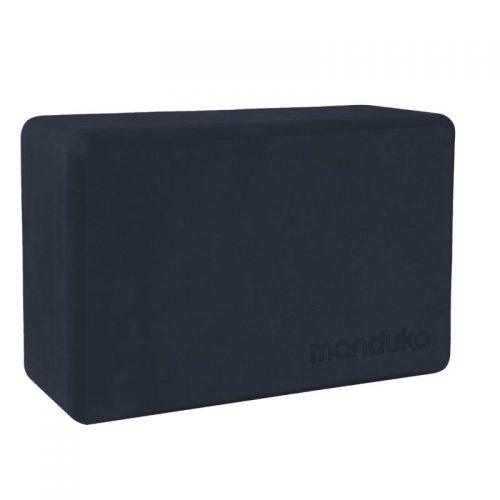 Yoga Blocks | Manduka Recycled Foam Block Midnight | Manduka | Yoga Block | Yoga Blocks | Yoga Blöcke | Yoga Block kaufen