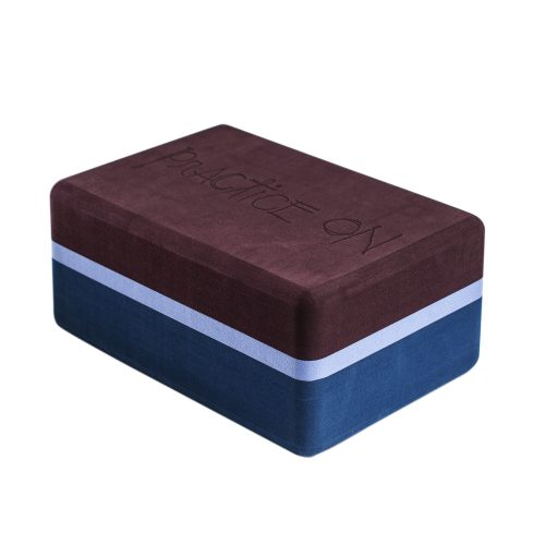 Yoga Blocks | Yogablock | Manduka Recycled Foam Block